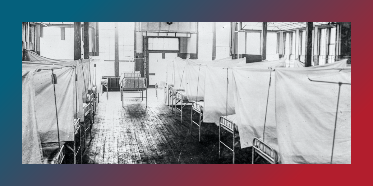 What We Can Learn from the Spanish Flu